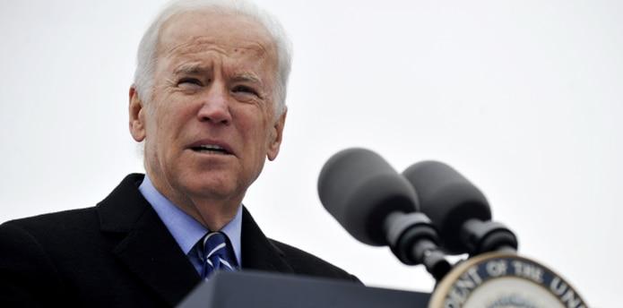 Joe Biden (Archivo)