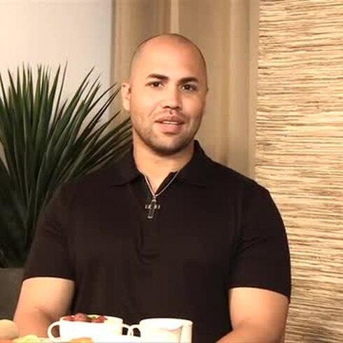 Un cafecito con... Carlos Beltrán