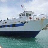 Alcalde le pide a Pierluisi activar la Guardia Nacional para transportar carga urgente a Vieques
