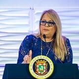 Wanda Vázquez sigue sin confirmar si respalda a Pierluisi