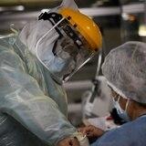 EE.UU. anuncia red para rastrear variantes de coronavirus
