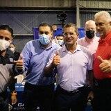 Rivera Schatz dice que para que triunfe la estadidad tiene que ganar Pedro Pierluisi