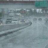 Emiten advertencia de inundaciones para municipios que hasta ayer estaban en sequía moderada