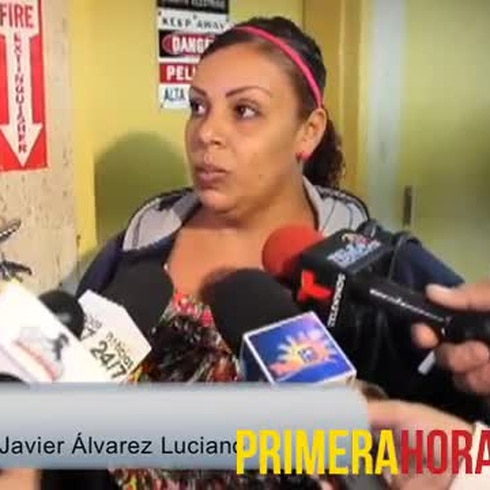 """""""Buen padre"""" el imputado de maltratar a menor en Rincón"""