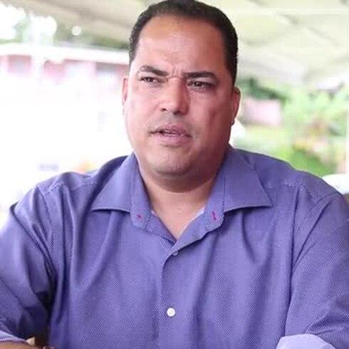 Carmelo  Ríos promete devolverle  la confianza  a Guaynabo