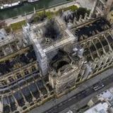 Petrolera Total donará $111 millones para Notre Dame