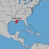 La tormenta Cristóbal toca tierra en Luisiana