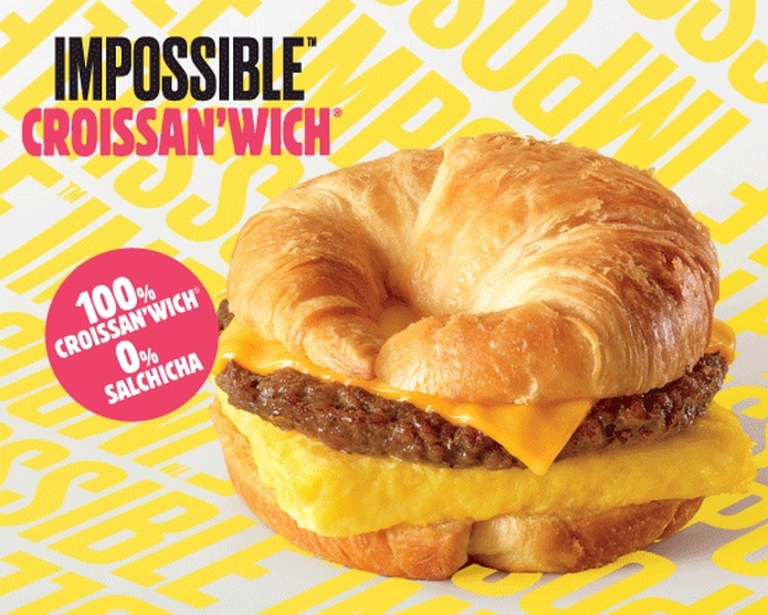 Impossible Croissan'wich