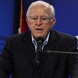 En delicado estado de salud el exgobernador Carlos Romero Barceló