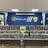 No hubo arrestos tras ocupación de cargamento millonario de cocaína