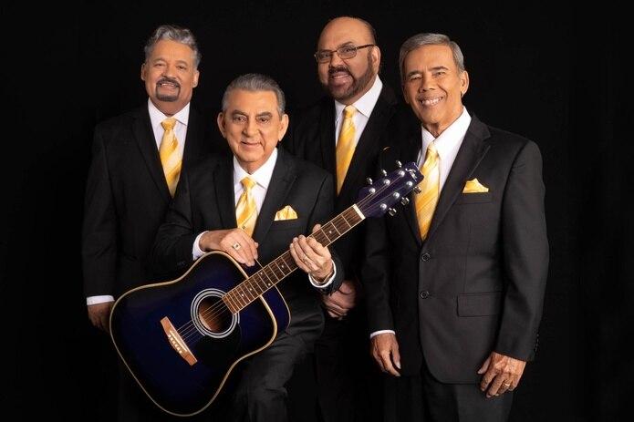 Los Hispanos se presentarán este sábado, 16 de octubre.