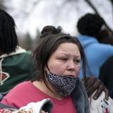 Violentas protestas por la muerte Daunte Wright en Minnesota