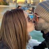 Bien enamorados Gredmarie Colón y Fredito Mathews