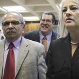 Legislan para que todo acusado reciba desde el inicio las declaraciones juradas