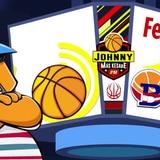 Johnny Más Kesabe: ¡He vuelto!