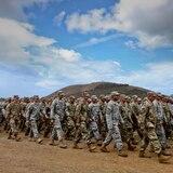 Más de 200 soldados puertorriqueños viajarán para la toma de posesión de Biden