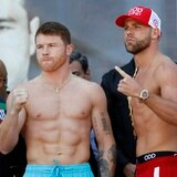 """Canelo"" Álvarez vuelve a Texas para pelea unificadora ante Billy Joe Saunders"