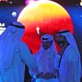 Llega a la órbita de Marte la primera sonda espacial árabe