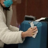 Las toallitas desinfectantes, ¿de gran ayuda?