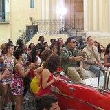 Baby Rasta & Gringo se gozan La Habana