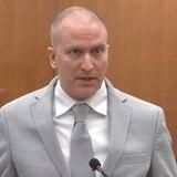 Expolicía Derek Chauvin es condenado a 22 años y medio de prisión por el asesinato de George Floyd