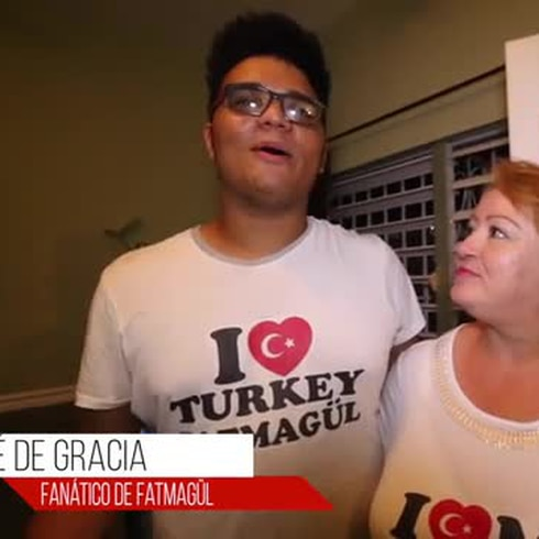 Fans ante el final de Fatmagül