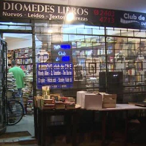 Librería se convierte en símbolo de esperanza contra el COVID-19
