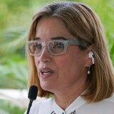 """Carmen Yulín Cruz no realizará transición con Miguel Romero hasta que la CEE lo declare """"alcalde electo"""""""