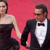 A Angelina Jolie le pudieran quitar sus seis hijos