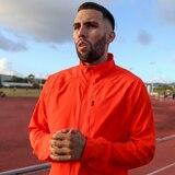 Wesley Vázquez cierra en 1:46.44 su última carrera de 800 metros de la temporada 2020