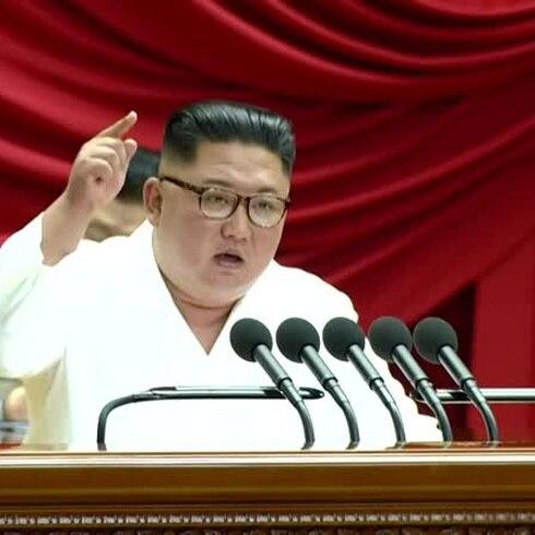 Corea del Sur sorprende con nueva información de Kim Jong-un