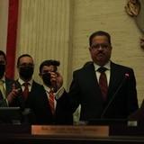 José Luis Dalmau es el nuevo presidente del Senado