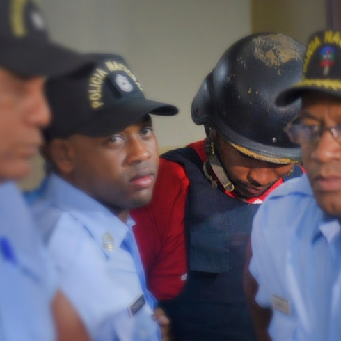 Ante la justicia un décimo sospechoso del ataque a Big Papi