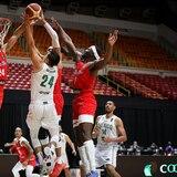 Ramón Clemente se une a equipo panameño para jugar en las Basketball Champions League