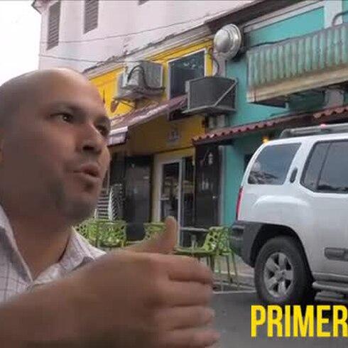 [SONDEO] Puerto Rico entre los menos ¿corruptos?