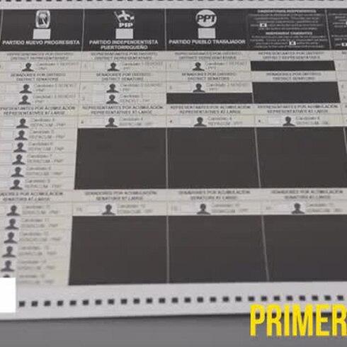 Lo que debes saber antes de votar mixto en las elecciones