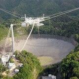 Observatorio de Arecibo reabre al público mañana