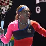 Serena Williams gana pero tendrá que jugar sin público su próximo partido en Australia