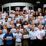Cierra agencia de noticias tras 85 años de operaciones