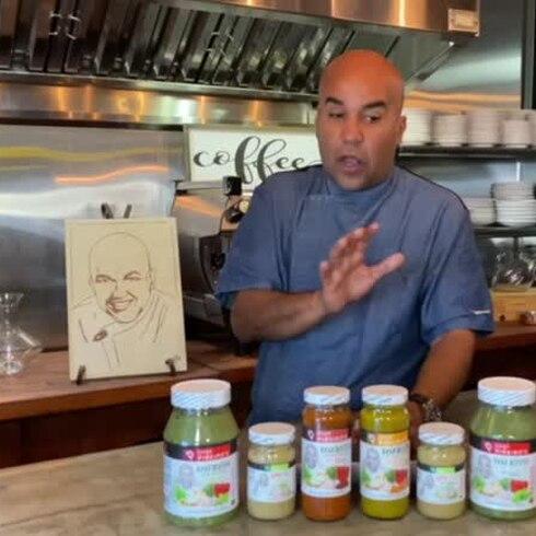 Guíllate de Chef: lasaña de berenjena