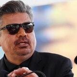 George López es el nuevo latino en el Salón de la Fama de California