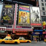 Broadway subirá el telón el 14 de septiembre a un 100% de su capacidad