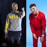 Lunay estará con Justin Bieber en Las Vegas