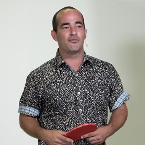 Ping Pong Bien PH: Eliezer Molina