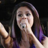 Selena Gómez está harta de Justin Bieber