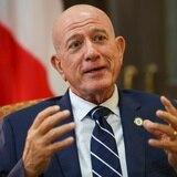 Sin prisa la Cámara para llevar a votación el nombramiento de Larry Seilhamer