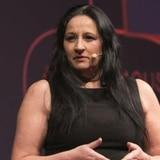 Empresaria británica pide invertir más en los negocios liderados por mujeres