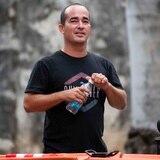 Empleados del Departamento del Trabajo reciben órdenes de protección contra Eliezer Molina