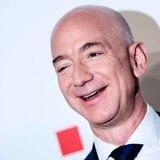 Jeff Bezos renunciará como principal director ejecutivo de Amazon