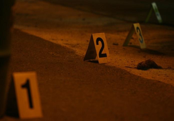 El agente Angel López de la División de Homicidios y la Fiscal Faviola Rivera Laboy, se hicieron cargo de la investigación correspondiente.